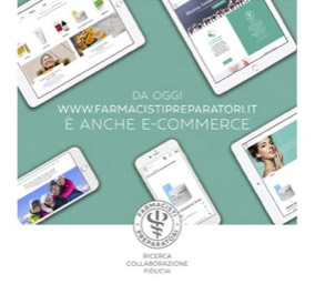 E-commerce UNIFARCO farmacia Sant
